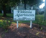 Ekklesia, 28516, NC