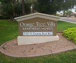Orange tree Villa, McCormick Ranch, Scottsdale, AZ