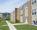 Moravia Gardens, Vanguard Collegiate Middle School, Baltimore, MD