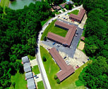 Western Hills/West Colonial Apartments, Encompass Health Deaconess Rehabilitation Hospital, Evansville, IN