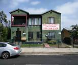 DCDC MULTIUNITS, Hyde Park, Los Angeles, CA