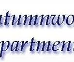 Logo, Autumnwood Apartments