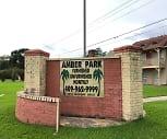 Amber Park Apartments, 77619, TX