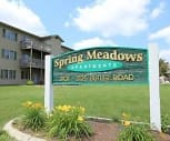 Spring Meadows Apartments, Springfield, IL