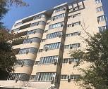 2100 Connecticut Avenue Apartments, Kalorama, Washington, DC