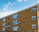 14021 S Tracy, Riverdale Elementary School, Riverdale, IL