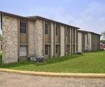 Kerrville Plaza Apartments, Kerrville, TX