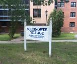 Schonowee Village, 12307, NY