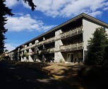 Seaview and Terrace Apartments, Midway Elementary School, Des Moines, WA