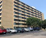 Hathaway Court Apartments, Covington, KY