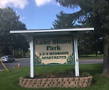 Lake Shore Park Apartments, Blue Creek Elementary School, Latham, NY