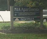Nia Apartments, 08302, NJ