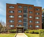 898 Massachusetts Avenue, Brackett Elementary School, Arlington, MA