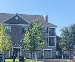 Birchwood Commons, Asa Packer Elementary School, Bethlehem, PA
