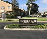 Orchard Park, Woodbridge High School, Irvine, CA
