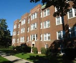 1900 West Farwell, Rogers Park, Chicago, IL