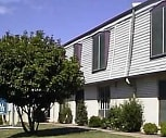 Villa Central Apartments, Amity, AR