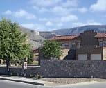 Monte Vista Townhome Apartments, 88330, NM