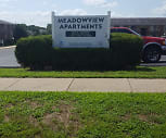 Meadowview Apartments, Hickory Hills Elementary School, Springfield, MO