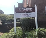 Linwood Apartments, Lawrence E Boone Elementary School, Washington, DC