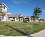 Heartis Amarillo, Bushland High School, Amarillo, TX