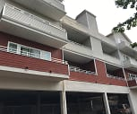 Park Vista Apartments, Redmond Elementary School, Redmond, WA