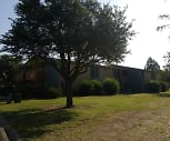 SEDONA RANCH, Bowie Elementary School, San Angelo, TX