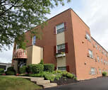 King Avenue Apartments, 43212, OH