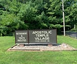 Apostolic Temple Village - Peace Manor, Livingston, MI