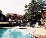 Pool, Park Ridge