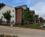 Timber Village II, JH Moore Elementary School, Marshall, TX