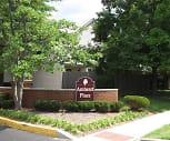 Amherst Place, Lowe Elementary School, Louisville, KY