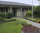 Village Squire, Discovery Middle School, Canton, MI