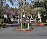 Community Signage, Tamaryn