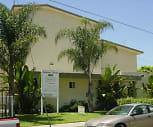 Pravada Apartments, John H Francis Polytechnic Senior High, Sun Valley, CA