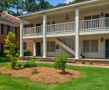 Cove Apartments, Hardaway High School, Columbus, GA
