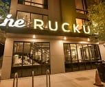 The Ruckus on Nueces, Austin Graduate School of Theology, TX