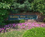 Rolling Glen Townhomes & Apartments, Northley Middle School, Aston, PA