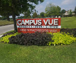 Campus Vue, South Central Houston, Houston, TX