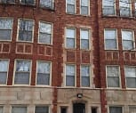 222 E 109th Street, Countee Cullen Elementary School, Chicago, IL