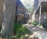 Fox Hills Apartments, Vickery, Dallas, TX