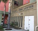 Colonia Jess Lopez, Monterey Park, CA