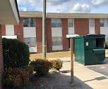 Magnolia Trace Apartment Homes, Hartsville, SC