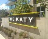 The Katy, Oak Cliff, Dallas, TX