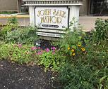 John Sale Manor, Wilberforce University, OH