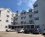 Adams Street Apartments, Newton, MA
