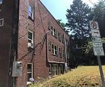 Performance properties Inc., West Middle Sylvan Middle School, Portland, OR