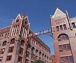 Building, Heinz Lofts