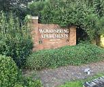 Wood Spring Apartments, Napier Field, AL