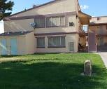 Hampton Court, Lake Las Vegas, Henderson, NV